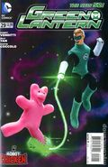 Green Lantern (2011 4th Series) 29B