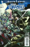 Detective Comics (2011 2nd Series) 29A