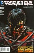 Forever Evil (2013 DC) 6A