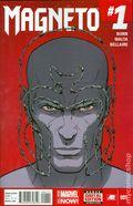 Magneto (2014) 1A