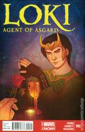Loki Agent of Asgard (2014) 2A