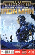 Iron Man (2012 5th Series) 22