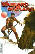 Warlord of Mars (2010 Dynamite) 34A