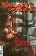 Warlord of Mars (2010 Dynamite) 34B