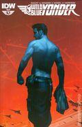 Wild Blue Yonder (2013 IDW) 4RI