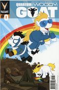 Quantum and Woody: Goat (2013 2nd Series) 0.2014C