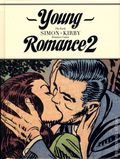 Young Romance The Best of Simon and Kirby's Romance Comics HC (2012-2014) 2-1ST