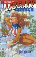 Liberty Comics (2007 Heroic) 6