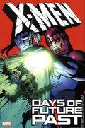 X-Men Days of Future Past HC (2014 Marvel) 1-1ST