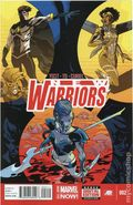New Warriors (2014 5th Series) 2A