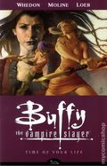 Buffy the Vampire Slayer TPB (2007-2011 Dark Horse) Season 8 4-REP