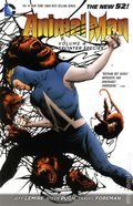 Animal Man TPB (2012-2014 DC Comics The New 52) 4-1ST