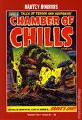 Harvey Horrors Collected Works: Chamber of Chills TPB (2013 PS Artbooks) 5-1ST