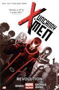 Uncanny X-Men TPB (2014-2016 Marvel NOW) 1-1ST