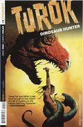 Turok Dinosaur Hunter (2014 Dynamite) 2C