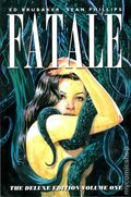 Fatale HC (2014-2015 Image) The Deluxe Edition 1-1ST
