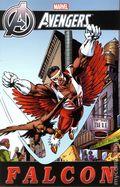 Avengers Falcon TPB (2014 Marvel) 1-1ST
