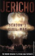 Jericho Season 3 Civil War TPB (2011 IDW) 1-REP