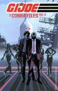 GI Joe The Cobra Files TPB (2013 IDW) 2-1ST