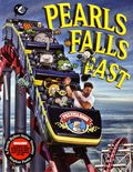 Pearls Falls Fast TPB (2014 Andrews McMeel) A Pearls Before Swine Treasury 1-1ST