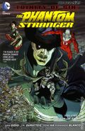 Trinity of Sin: The Phantom Stranger TPB (2013-2015 DC Comics The New 52) 2-1ST