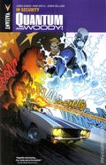 Quantum and Woody TPB (2013 Valiant) 2nd Series Collections 2-1ST