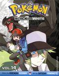 Pokemon Black and White GN (2011- Viz Digest) 14-1ST