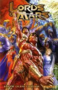 Lords of Mars TPB (2014 Dynamite) 1-1ST