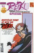 Reiki Warriors Special (2013 Heroic Publishing) 1