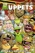 Muppets Omnibus HC (2014 Marvel) 1A-1ST