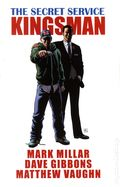 Kingsman The Secret Service TPB (2014 Marvel/Icon) 1-1ST