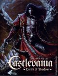 Art of Castlevania: Lords of Shadow HC (2014 Titan Books) 1-1ST