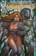 Artifacts (2010 Top Cow) 1J