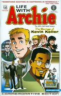 Life with Archie (2010) 16CON