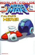 Mega Man (2011 Archie) 24CON