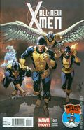All New X-Men (2012) 1MILEHIGH