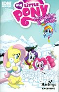My Little Pony Friendship Is Magic (2012 IDW) 4HASTINGS