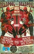 Deadpool Kills Deadpool (2013) 1MH
