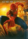Spider-Man 2 Postcard Set (2004) 1