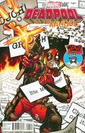 Deadpool (2012 3rd Series) Annual 1MILEHIGH