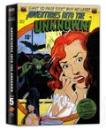 ACG Collected Works: Adventures into the Unknown HC (2013 PS Artbooks Slipcase Edition) 5-1ST