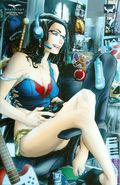 Grimm Fairy Tales (2005) 91EXTRALIFE