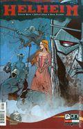 Helheim (2013 Oni Press) 3PHANTOM