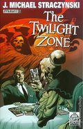 Twilight Zone (2014 Dynamite) 1FATJACKS
