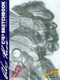 Alex Ross C2E2 Sketchbook (2010) 2010
