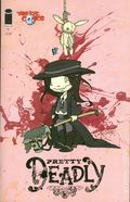Pretty Deadly (2013 Image) 1THIRDEYE