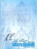 Alex Ross Toy Design Sketchbook (2010) 1