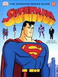 Superman The Animated Series Guide HC (2003) 1-1ST