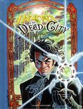 Heaven and The Dead City HC (2010) 1-1ST