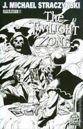 Twilight Zone (2014 Dynamite) 1FATJSKTCH